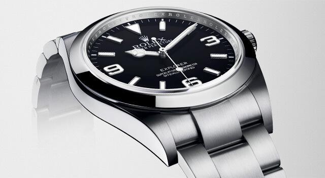 Rolex giugno 2020