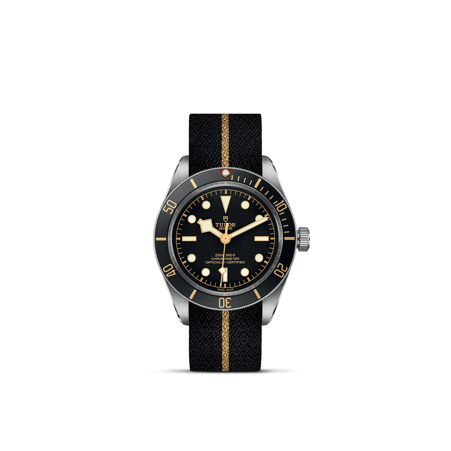 Tudor Black Bay Fifty-Eight M79030N-0003