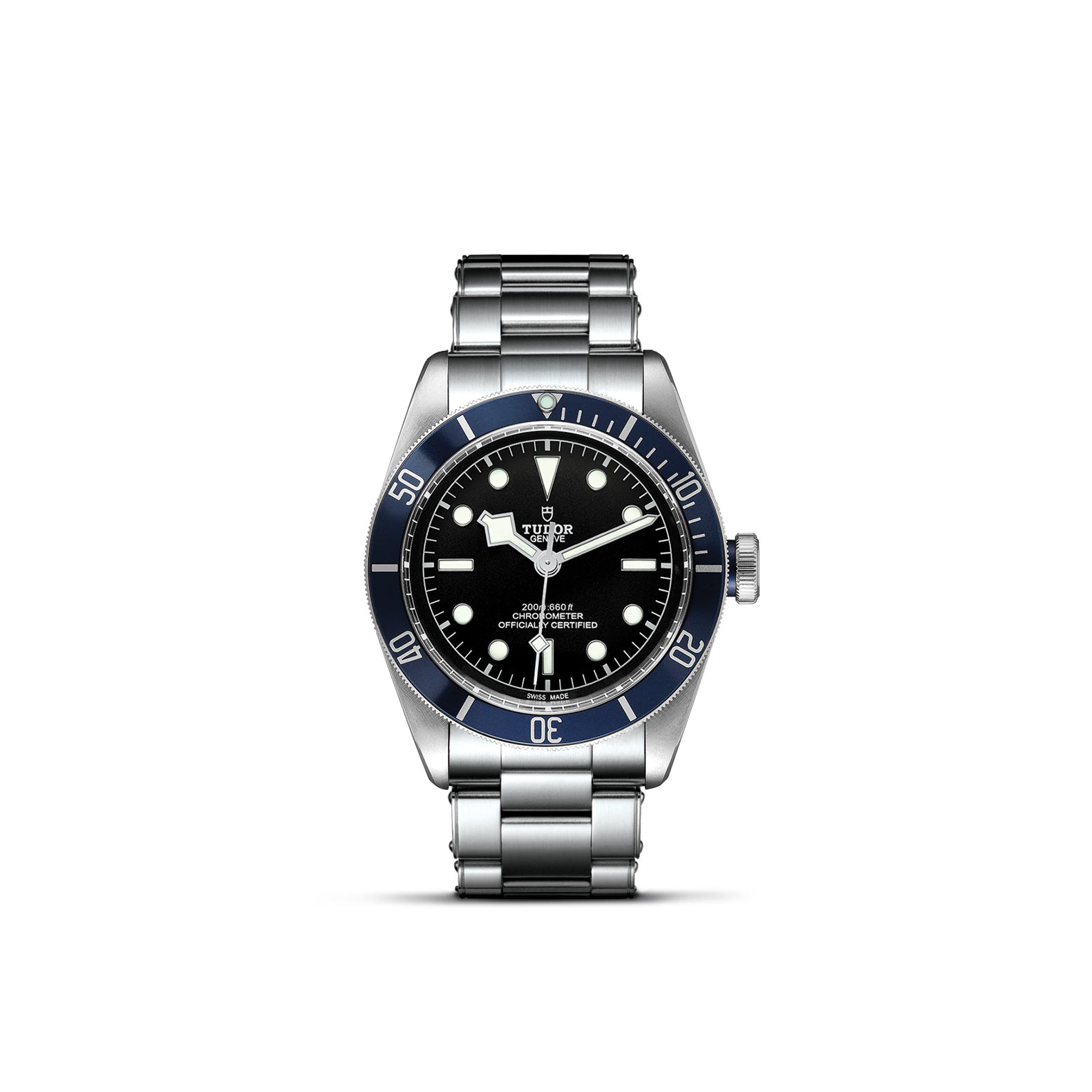 Tudor Black Bay M79230B-0008